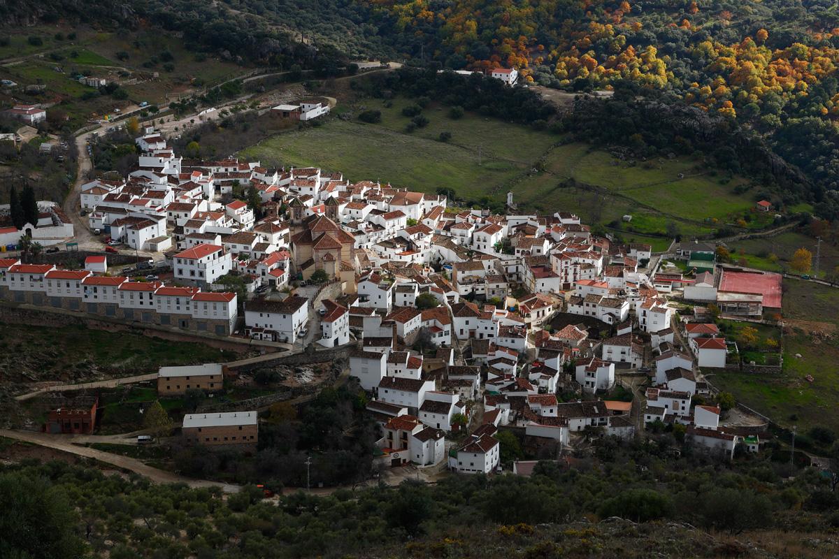 Alpandeire (Málaga)