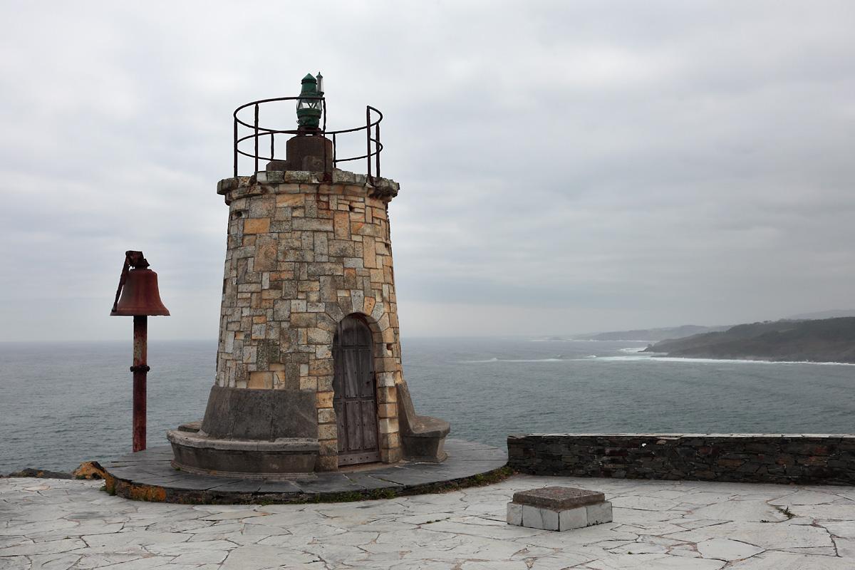 Cabo de San Agustín. Ortigueira, Asturias
