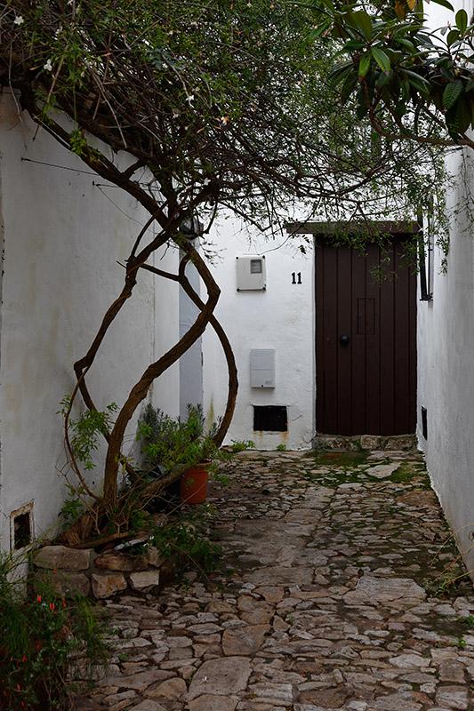 Castellar de la Frontera (Cádiz)