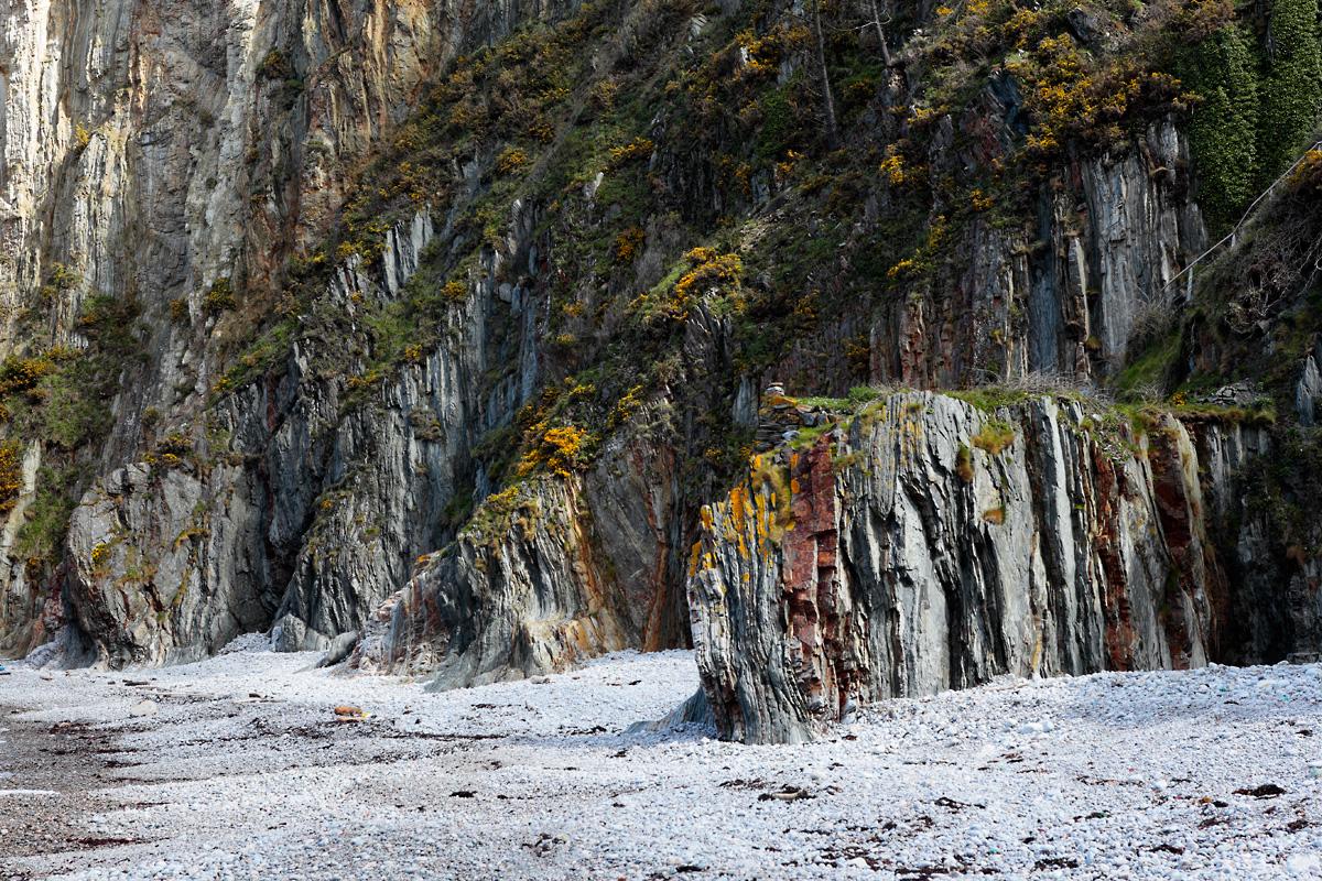 Playa del Silencio. Cudillero, Asturias